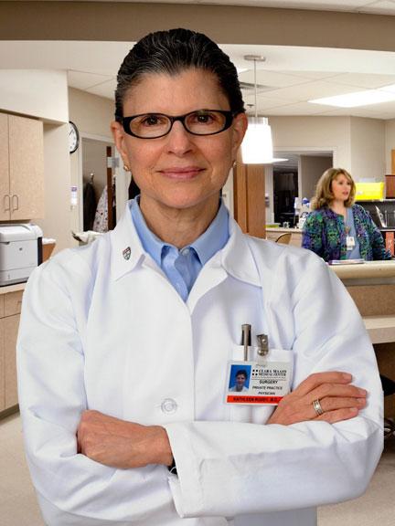Dr. Kathleen Ruddy, MD