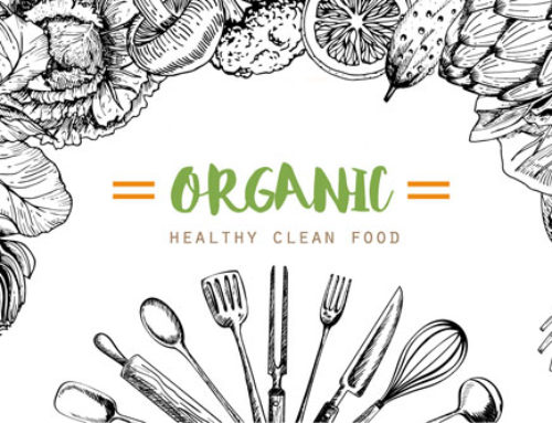 When to buy organic? The Clean 15 and the Dirty Dozen